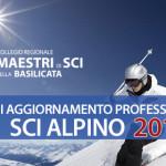 Corso di aggiornamento professionale sci alpino 9 e 10 marzo 2017