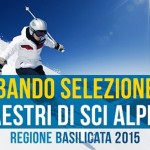 Selezione aspiranti maestri di Sci Alpino